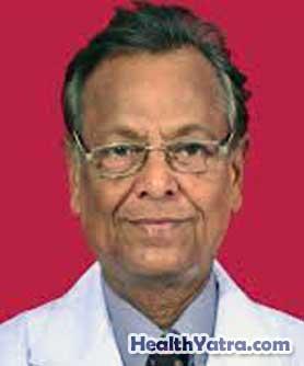 Dr. Neelkanth Goswami