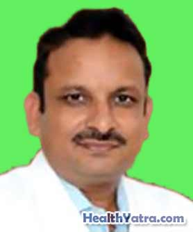 Dr. Nitin Srivastava