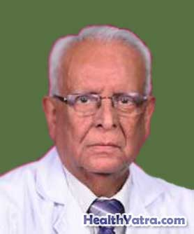Dr. P K Dave