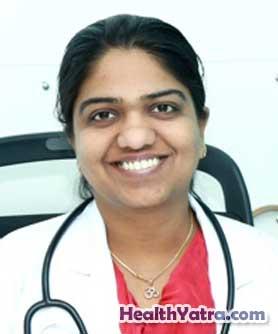 Dr. Palavi G