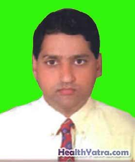 Dr. Prashant Tarakant Upasani