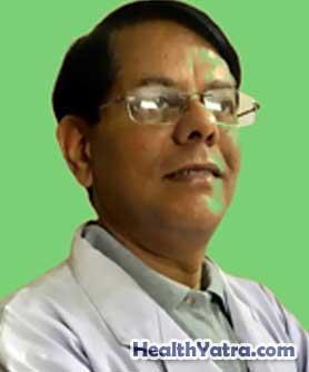 Dr. R K Saxena