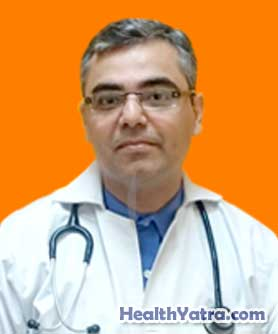 Dr. Rajesh Kumar Budhiraja