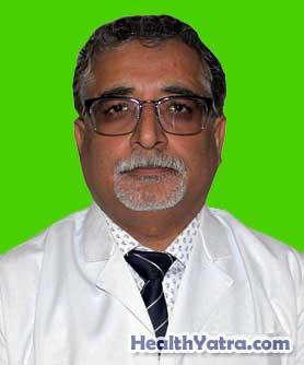 Dr. Ravikant Arora
