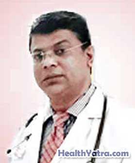 Dr. Satish Mathew