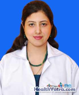 Dr. Shilpa Thakur