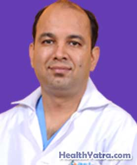 Dr. Umesh Kholi