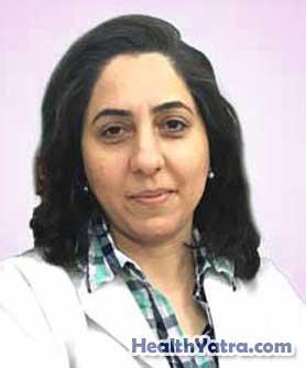 Dr. Urvashi Goja
