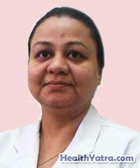 Dr. Vidhi Dhakray Khanna