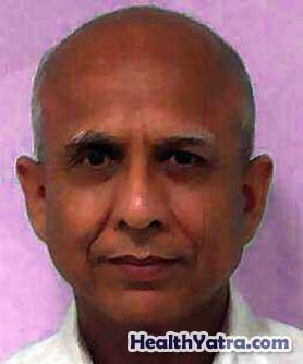 Dr. Vipin Khera
