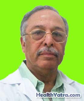 Dr. AK Dubey