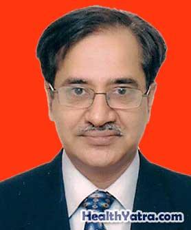 Dr. Amlesh Seth