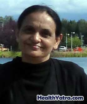 Dr. Arti Kapil