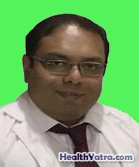 Dr. Dipankar Sankar Mitra
