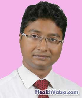 Dr. Manish Mahabir