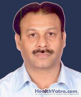 Dr. R Yadav
