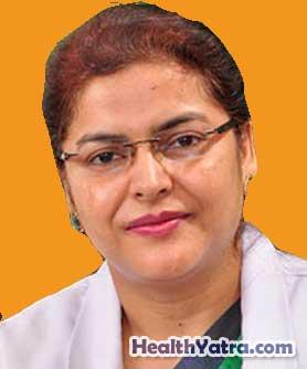 Dr. Seema Manuja
