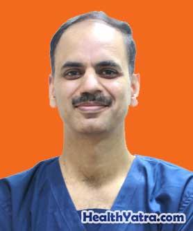 Dr. Sumit Batra