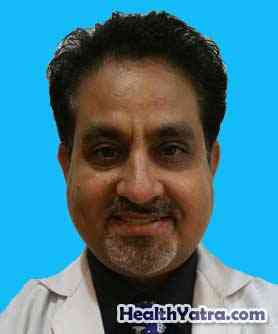 Dr. U K Choudhary